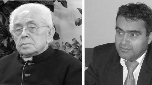 Giải thưởng Ratzinger 2016