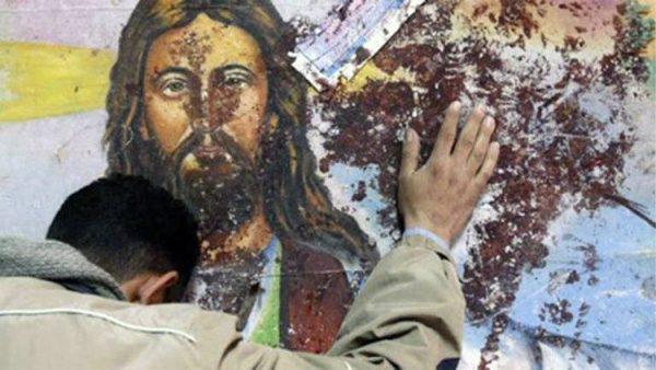 Tuần hành tại Hoa Kỳ phản đối sự bách hại các Kitô hữu ở Afghanistan