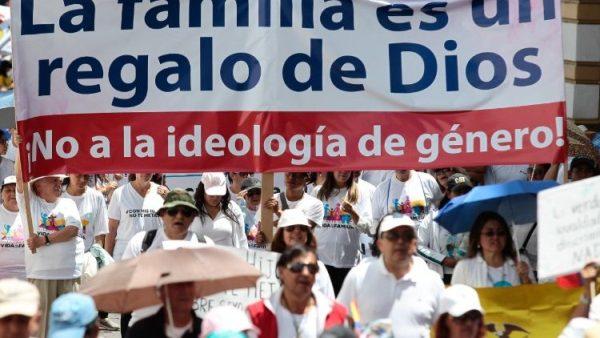Các Giám mục Bồ Đào Nha chống việc dạy lý thuyết Gender về giống tại các trường học