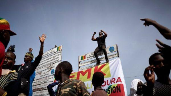 Người Công giáo phải là trung gian giữa những xung đột tại Mali