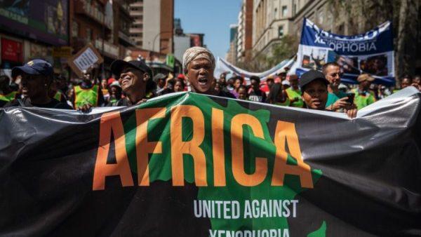 Các Giám mục Phi châu lên án nạn bài người nước ngoài ở Nam Phi