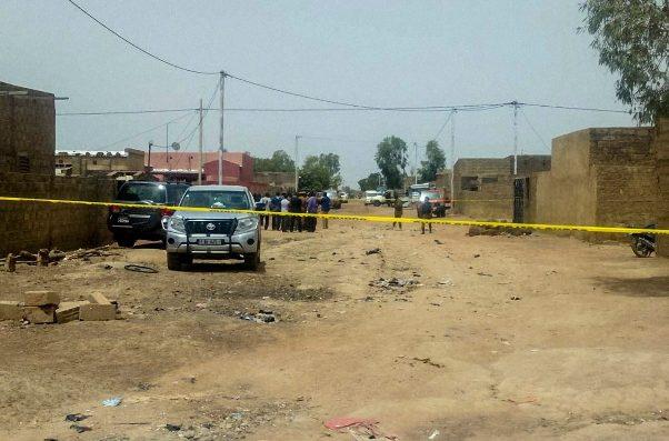 ĐGH Phanxicô chia buồn và cầu nguyện cho các nạn nhân vụ tấn công ở Burkina Faso