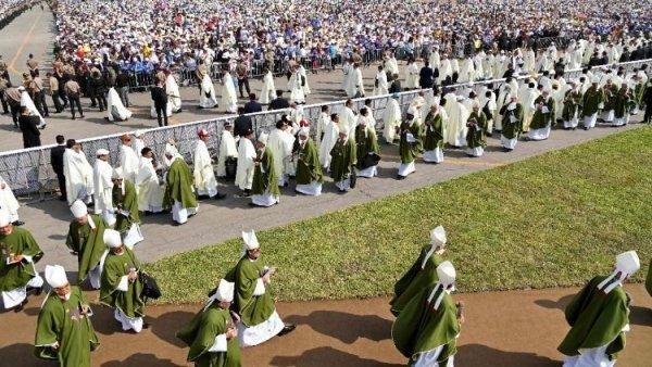 HĐGM Peru kêu gọi thăng tiến an sinh