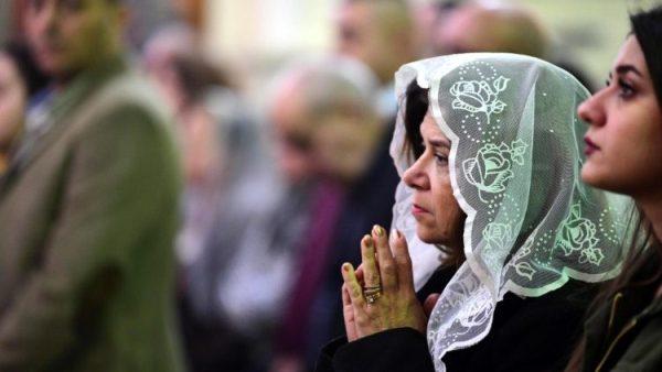 Chính phủ Iraq tuyên bố Giáng Sinh là ngày lễ nghỉ toàn quốc