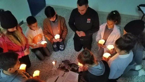 Lễ Phục Sinh trong thầm lặng của các Kitô hữu ở Nigeria và Syria