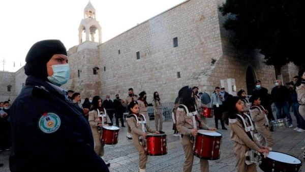 Do đại dịch, nhóm các Giám mục các châu lục phải hủy chuyến thăm Israel và Palestine