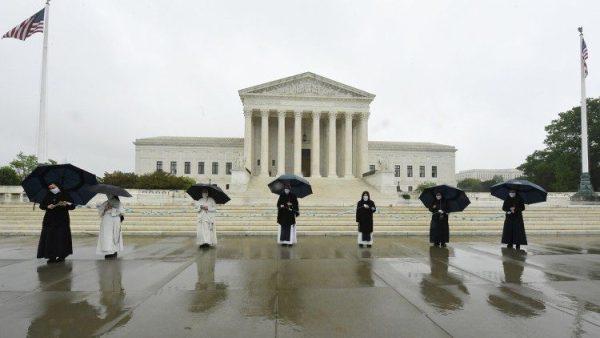 Công giáo Hoa Kỳ hoan nghênh phán quyết của Tòa án Tối cao ủng hộ tự do tôn giáo