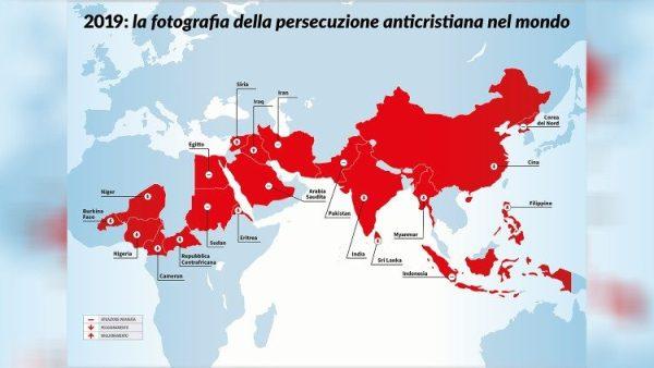 300 triệu Kitô hữu bị bách hại