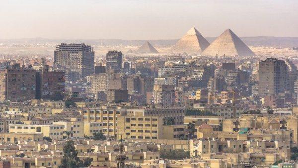 Ai Cập đã hợp thức hóa 1800 nhà thờ Kitô