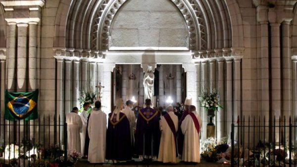 Tuyên bố chung giữa Công giáo và Hồi giáo tại Bỉ bày tỏ mong muốn tôn trọng lẫn nhau