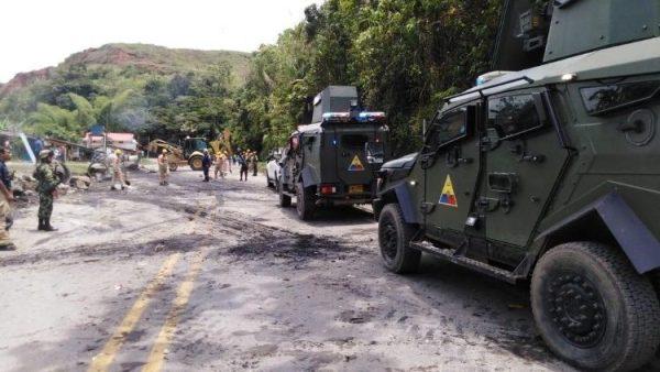 Đáp ứng lời kêu gọi của Giáo hội, TT Colombia ký thỏa thuận với người bản địa và nông dân