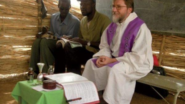 Tinh thần cầu nguyện và truyền giáo của cha Maccalli trong những ngày bị giam cầm