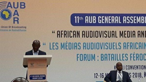 Corona virus ở châu Phi: Đài phát thanh, một công cụ quan trọng trong truyền thông