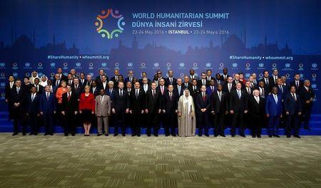 Sứ điệp của ĐGH Phanxicô gửi ông Tổng thư ký Liên Hiệp Quốc