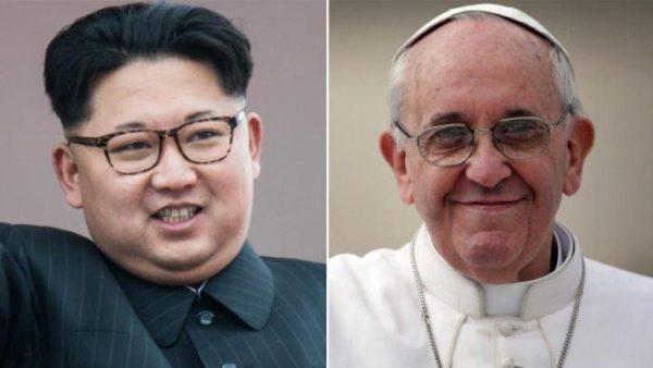 Triều Tiên phải có thay đổi trước khi ĐGH có chương trình viếng thăm nước này