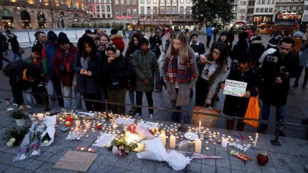 ĐGH Phanxicô chia buồn về hai vụ khủng bố ở Pháp và Brazil