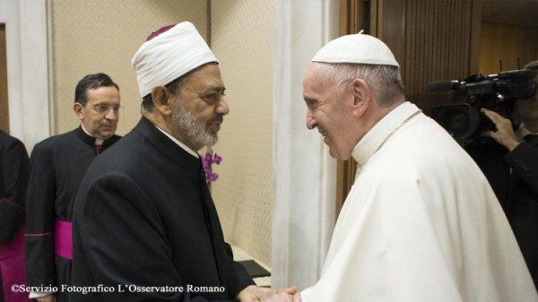 Thái độ mới của Hồi giáo Ai Cập đối với Lễ Giáng Sinh