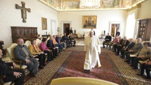 """""""Pax Christi"""" kêu gọi Hoa Kỳ đình chỉ lệnh trừng phạt đối với Iran, Syria và Gaza"""