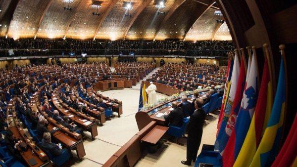Các Giáo hội Kitô và Liên minh châu Âu thảo luận về tương lai châu Âu