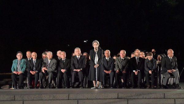 ĐGH Phanxicô trong cuộc gặp gỡ vì hoà bình ở Hiroshima