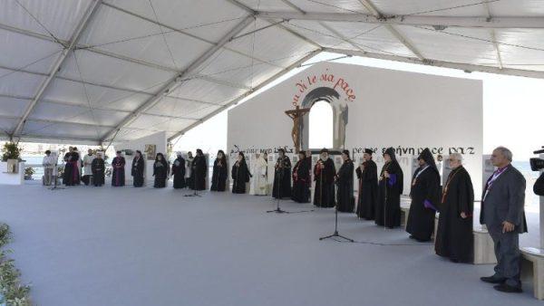 Cuộc viếng thăm của ĐGH Phanxicô tại Emirati: biểu tượng bao dung
