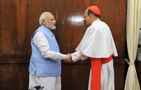 Các Giám mục Ấn độ lên án đề nghị cấm bí tích giải tội tại nước này