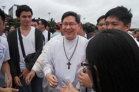 """Philippines: Các nhà lãnh đạo Công giáo phản đối việc """"điều hành đất nước bằng cách giết người"""""""