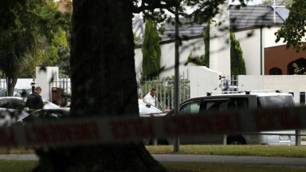 ĐGH gọi các vụ khủng bố ở New Zealand là ``những hành động bạo lực vô nghĩa``