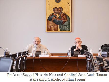 """Diễn đàn Hồi giáo-Công giáo: """"Tự do tôn giáo phải được bảo vệ"""""""