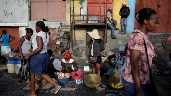 Các Giám mục Haiti quyết liệt lên án bạo lực