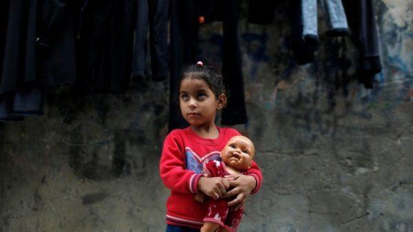 Đức TGM Bernardito Auza tại LHQ: Không chính trị hóa trong viện trợ nhân đạo