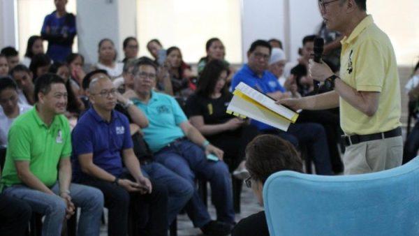 Giáo hội Philippines dấn thân giúp người dân ``bầu cử có trách nhiệm``