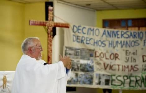 Châu Mỹ Latinh: Mục vụ nhân quyền và dân bản địa