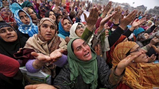 Giáo hội Ấn độ kêu gọi bảo vệ hiến pháp và tự do tôn giáo