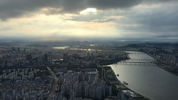 Các Giám mục Hàn Quốc kêu gọi bảo vệ môi trường