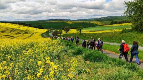 Cuộc hành hương vì khí hậu từ Ba Lan đến Glasgow