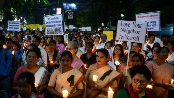 Hơn 200 vụ tấn công các Kitô hữu tại Ấn Độ trong năm 2019