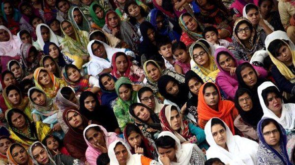 Kitô hữu Pakistan yêu cầu chính phủ ban hành luật chống cưỡng bách cải đạo