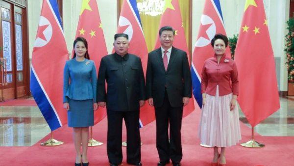 ĐGH Phanxicô khuyến khích hai miền Nam Bắc Triều Tiên tiếp tục đối thoại