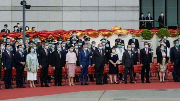 Đức Hồng y Gioan Thang Hán: Chìa khóa cho Giáo hội Hong Kong là duy trì sự hiệp nhất