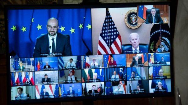 HĐGM Hoa Kỳ và châu Âu kêu gọi cải tổ quan hệ đối tác