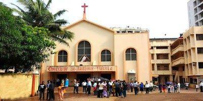 Thánh lễ ở Mumbai, Ấn Độ, sẽ được cử hành bình thường trở lại