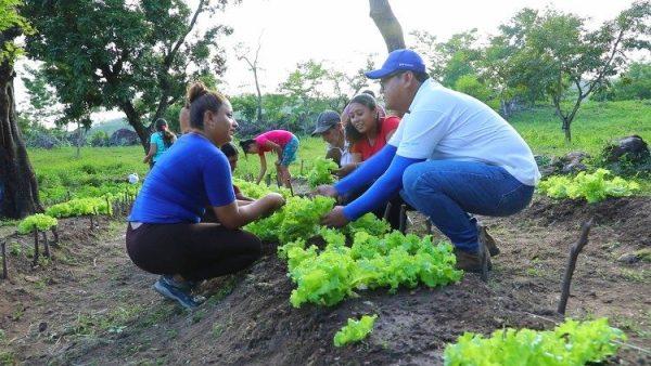 Giáo hội El Salvador kêu gọi thay đổi đất nước