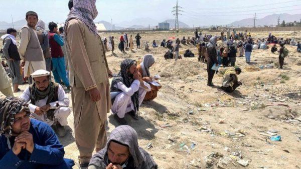 Tòa Thánh bày tỏ lo ngại và quan tâm sâu sắc về cuộc khủng hoảng ở Afghanistan