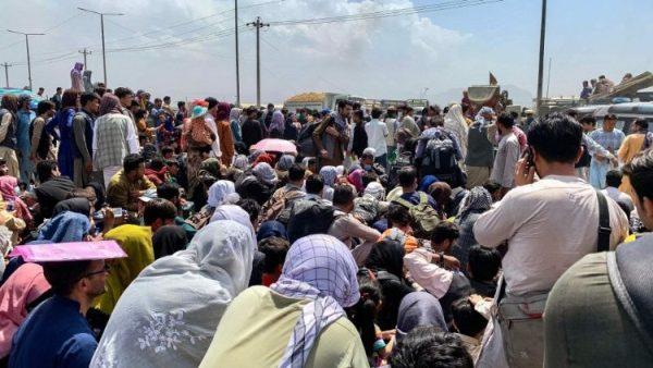 Giám mục các nước kêu gọi chính phủ của họ đón người tị nạn Afghanistan