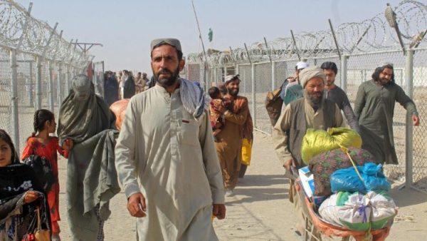 Tổ chức Pax Christi kêu gọi Taliban tôn trọng nhân quyền