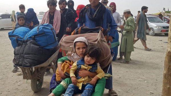 Giáo hội Pakistan lo lắng Hồi giáo cực đoan gia tăng tại nước này khi Taliban cai trị Afghanistan