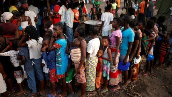 Mozambique chờ đợi cuộc viếng thăm của ĐGH Phanxicô
