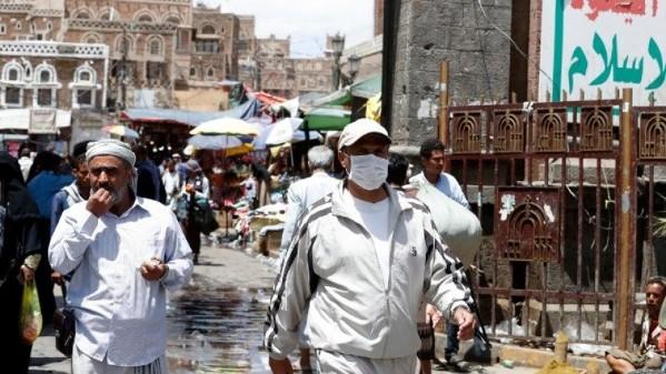 Đức cha Hinder lo âu về dịch Covid-19 tại Yemen
