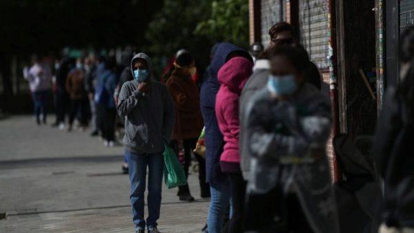 ĐGH mời gọi Giáo hội Mỹ châu Latinh cổ võ liên đới giữa đại dịch